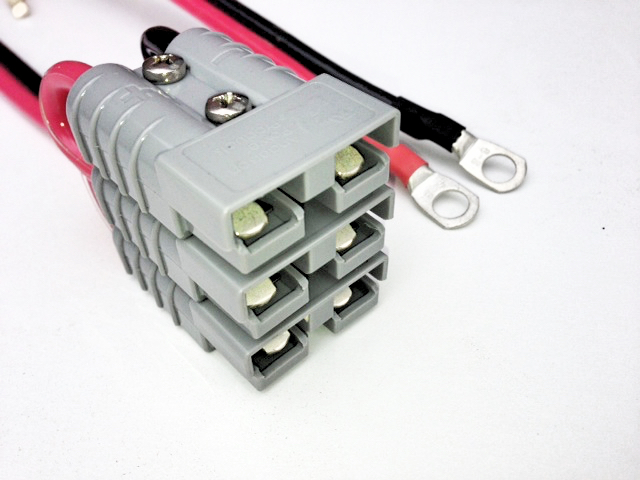 All Products : Anderson Power Connections, Genuine Anderson - no ...